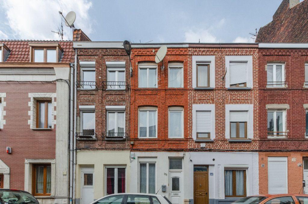 Maison à louer 3 61.65m2 à Lille vignette-10