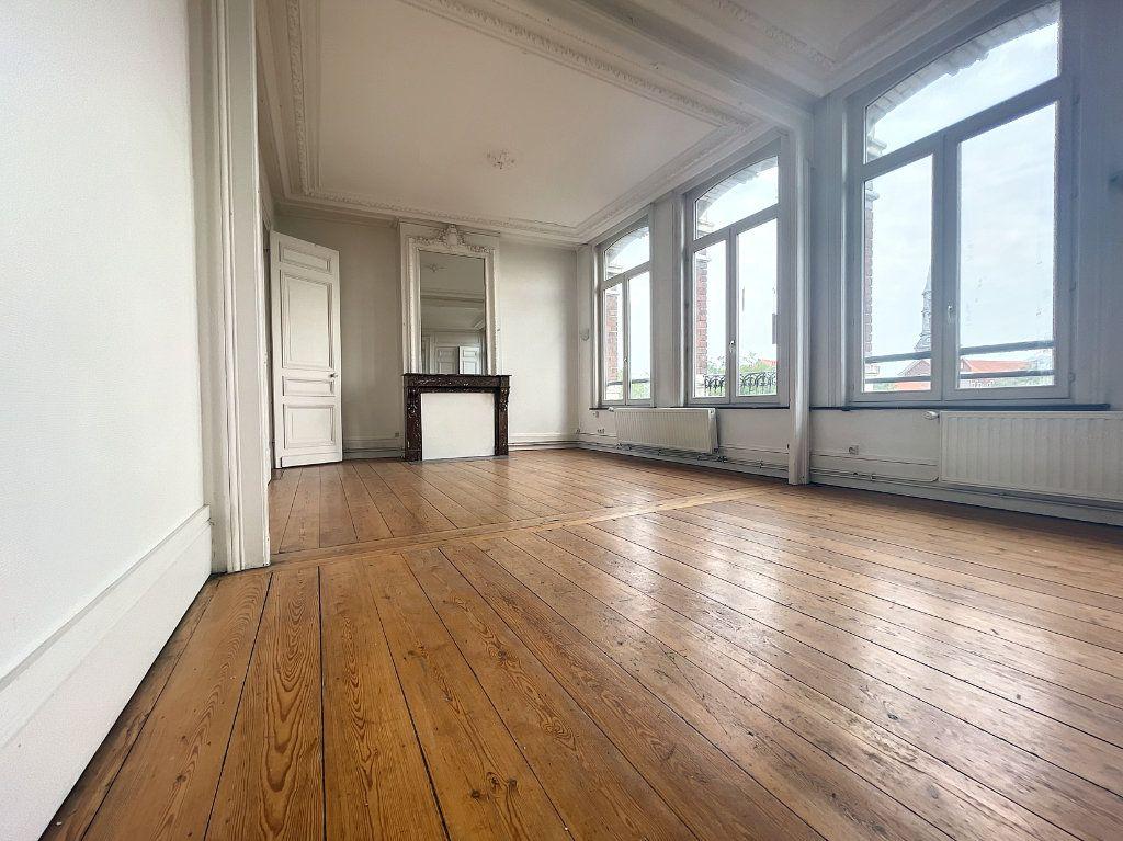 Appartement à vendre 3 88m2 à Lille vignette-1
