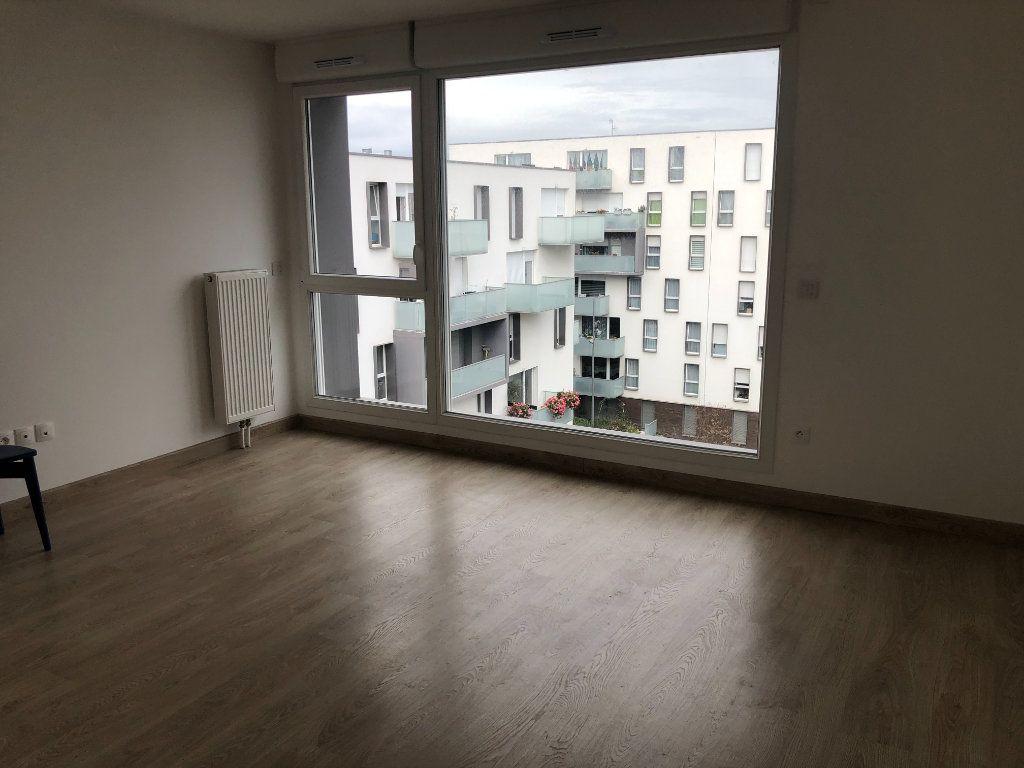 Appartement à louer 1 33.05m2 à Capinghem vignette-2