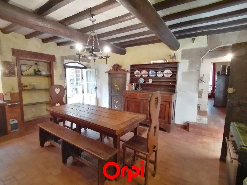 Maison à vendre 10 215m2 à Uchaud vignette-2