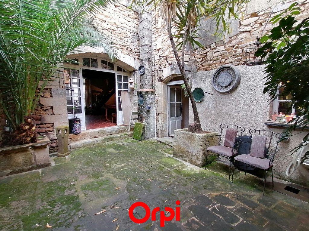 Maison à vendre 10 215m2 à Uchaud vignette-3