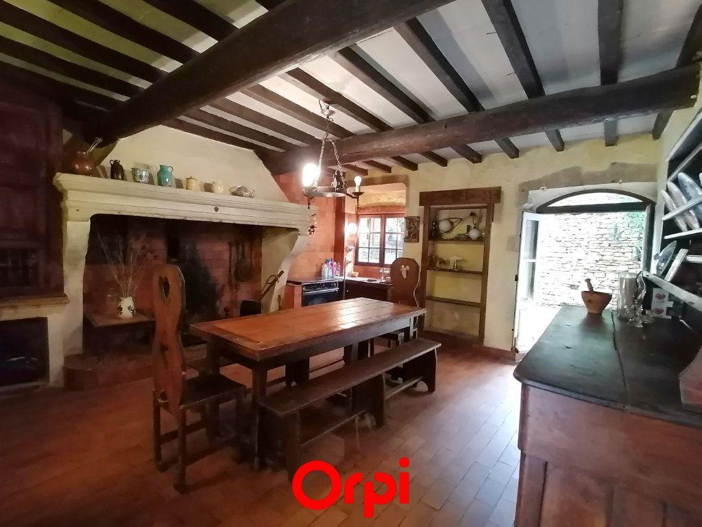 Maison à vendre 10 215m2 à Uchaud vignette-4