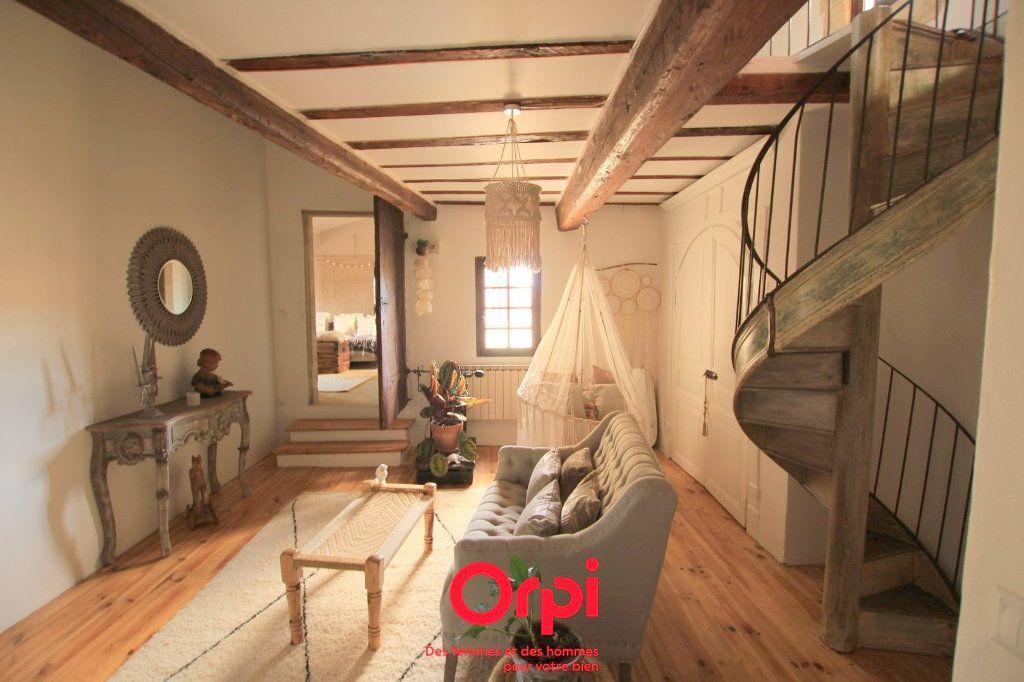 Maison à vendre 5 225.79m2 à Marsillargues vignette-5