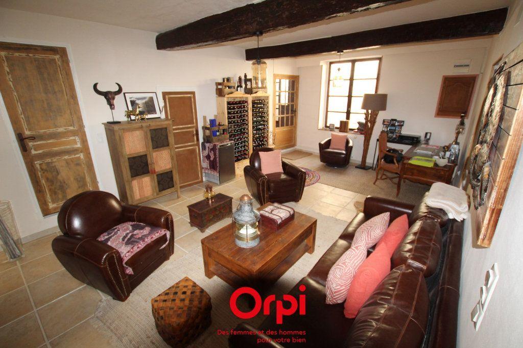 Maison à vendre 5 225.79m2 à Marsillargues vignette-6