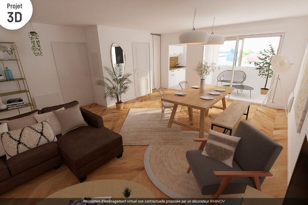 Appartement à vendre 3 65m2 à Lunel vignette-2