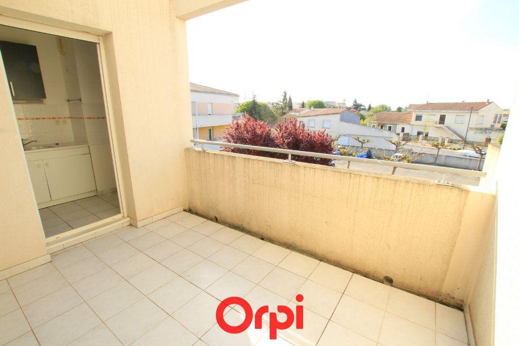 Appartement à vendre 3 65m2 à Lunel vignette-8