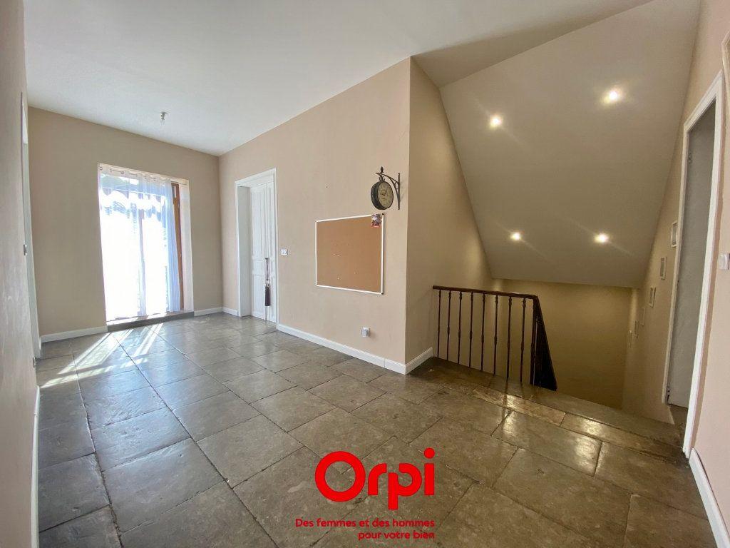 Maison à vendre 7 207m2 à Beauvoisin vignette-8