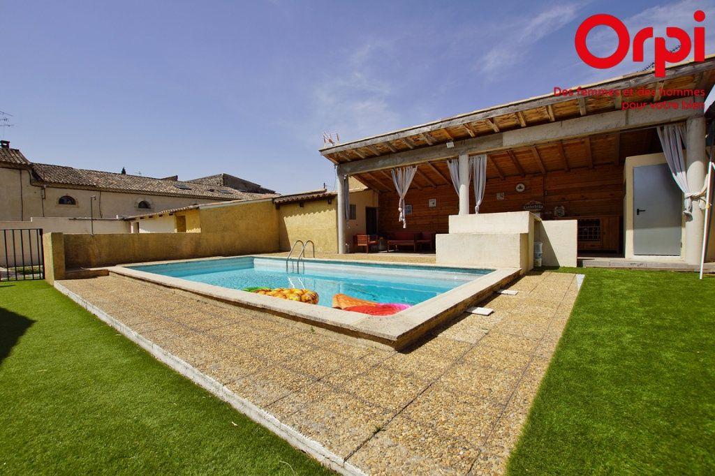 Maison à vendre 6 157m2 à Saint-Gervasy vignette-2