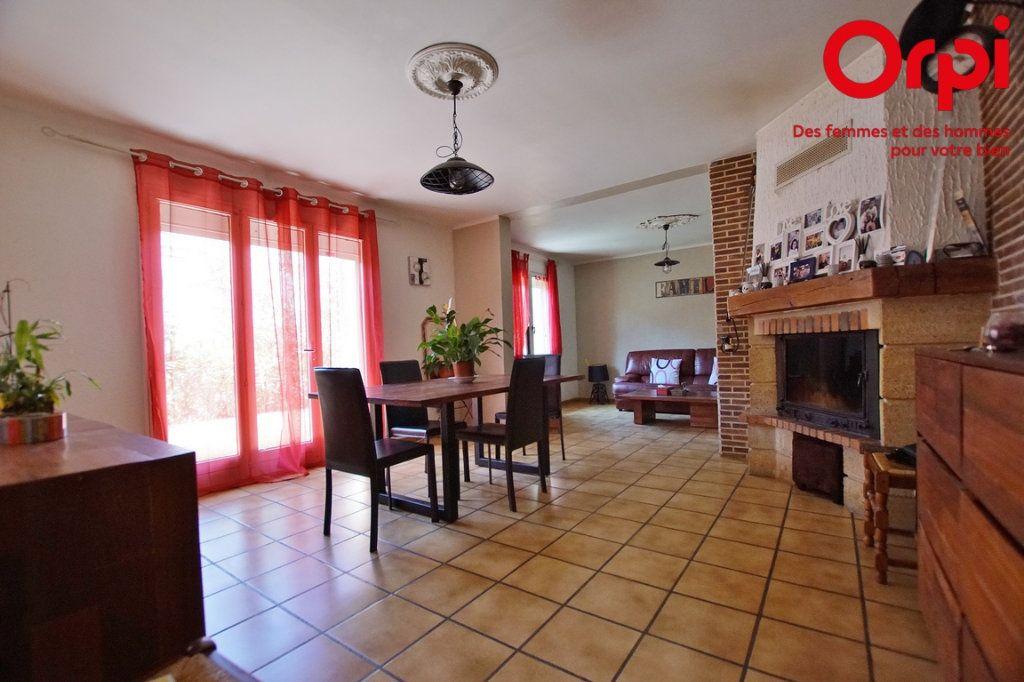 Maison à vendre 6 157m2 à Saint-Gervasy vignette-5