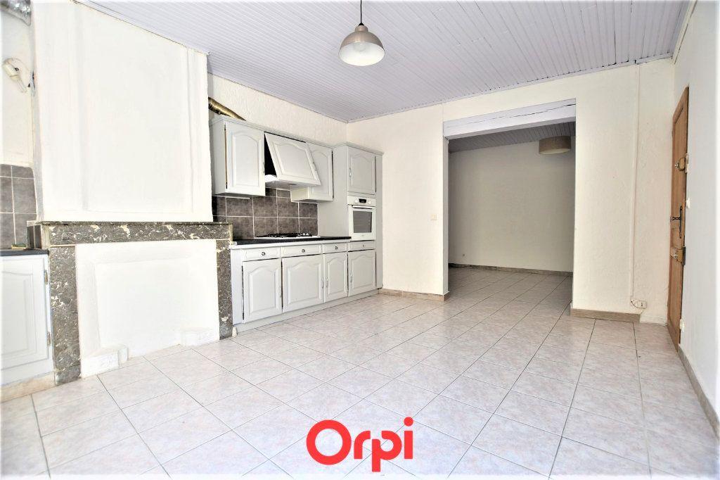 Appartement à vendre 3 77m2 à Calvisson vignette-5