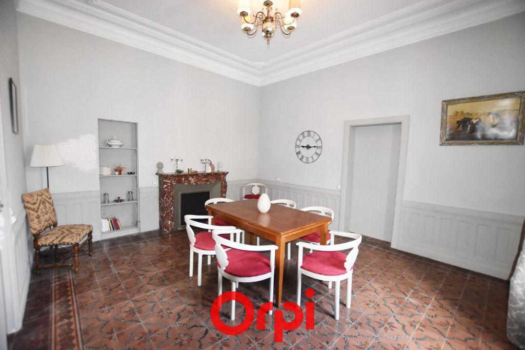 Maison à vendre 7 179m2 à Junas vignette-1