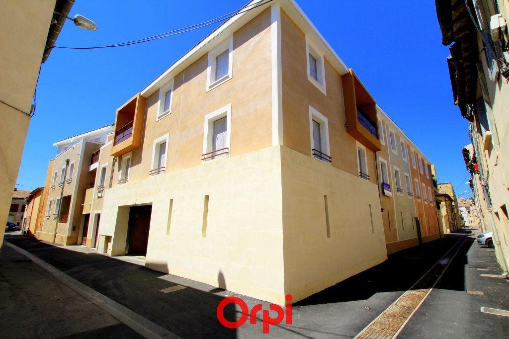 Appartement à vendre 4 80m2 à Lunel vignette-1