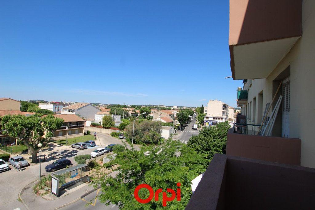 Appartement à vendre 4 68.17m2 à Nîmes vignette-2