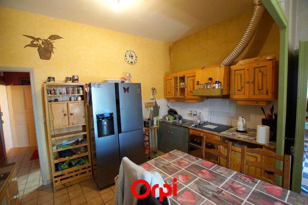 Appartement à vendre 4 96m2 à Vergèze vignette-5