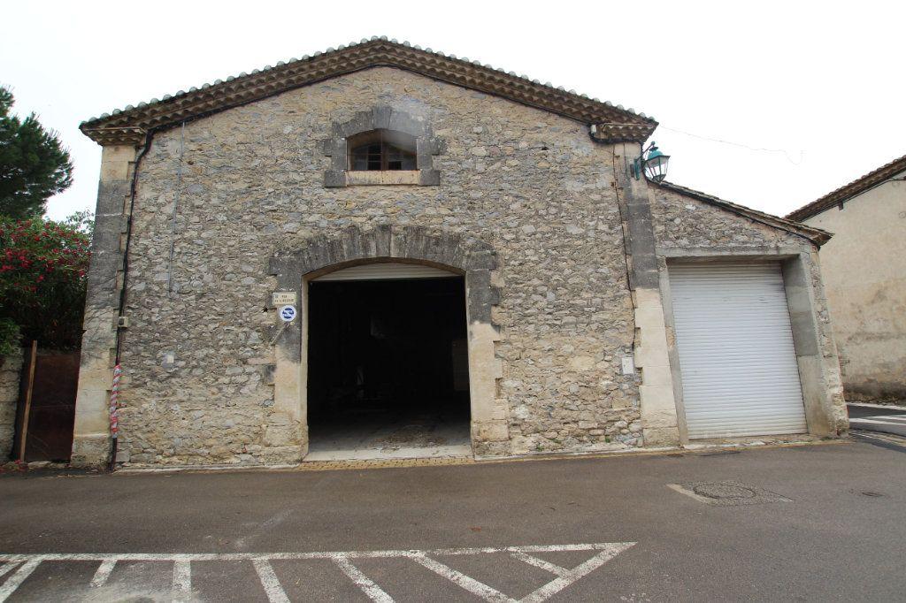 Maison à vendre 1 300m2 à Saint-Nazaire-de-Pézan vignette-1