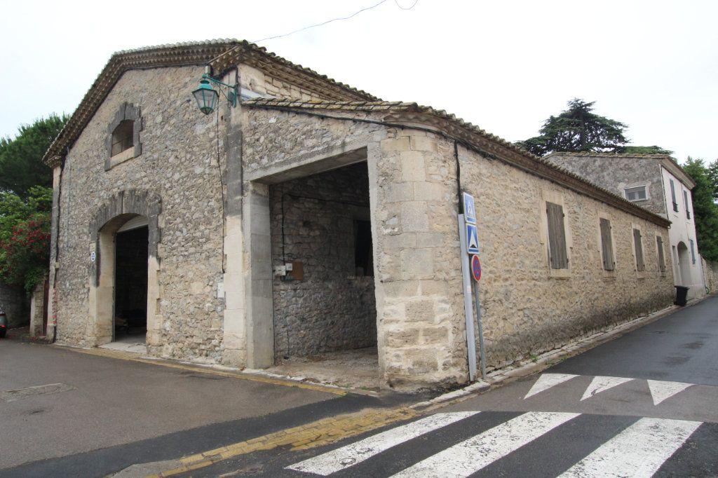 Maison à vendre 1 300m2 à Saint-Nazaire-de-Pézan vignette-2