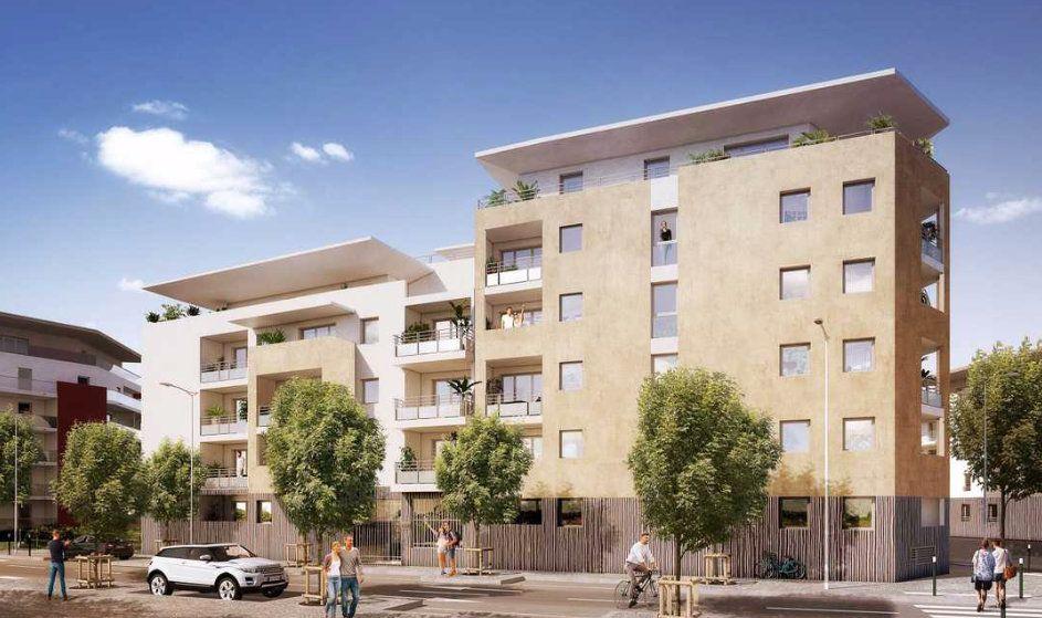Appartement à vendre 1 30m2 à Nîmes vignette-3