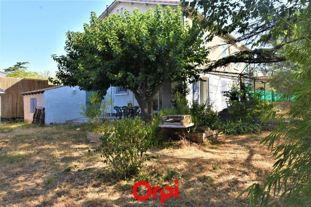 Maison à vendre 4 88m2 à Langlade vignette-1