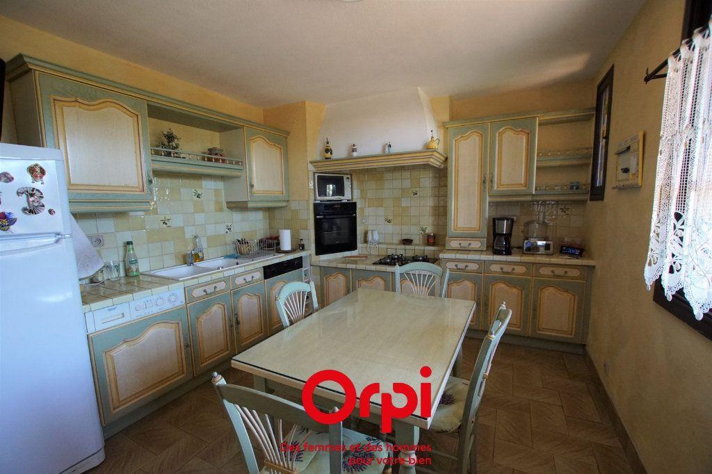 Maison à vendre 6 112m2 à Saint-Christol-lès-Alès vignette-5