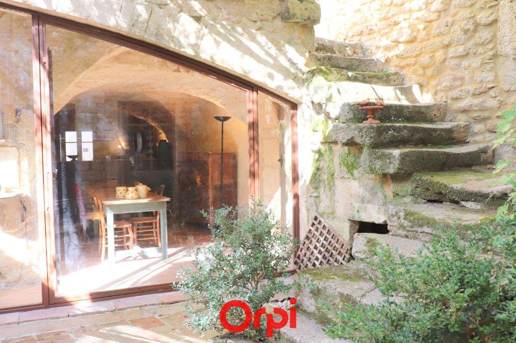 Maison à vendre 5 166m2 à Junas vignette-4