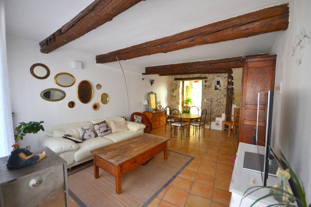 Maison à vendre 4 98m2 à Saint-Nazaire-de-Pézan vignette-1