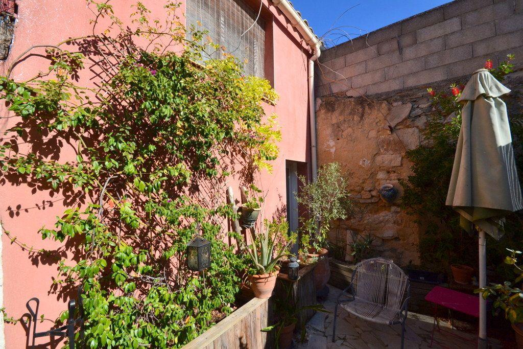 Maison à vendre 4 98m2 à Saint-Nazaire-de-Pézan vignette-2