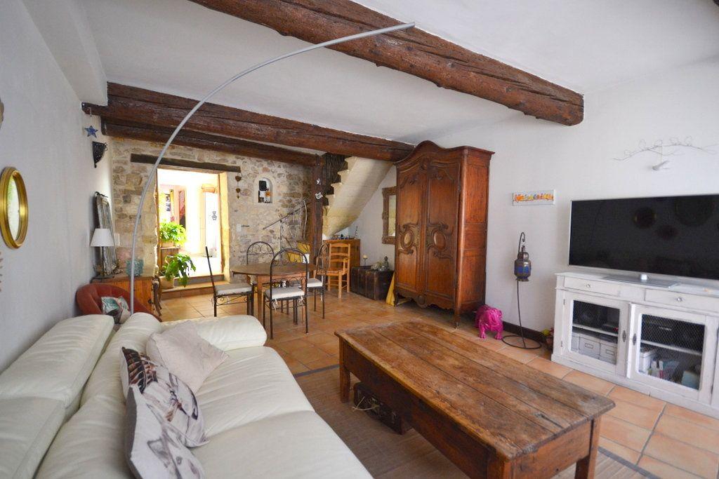 Maison à vendre 4 98m2 à Saint-Nazaire-de-Pézan vignette-3