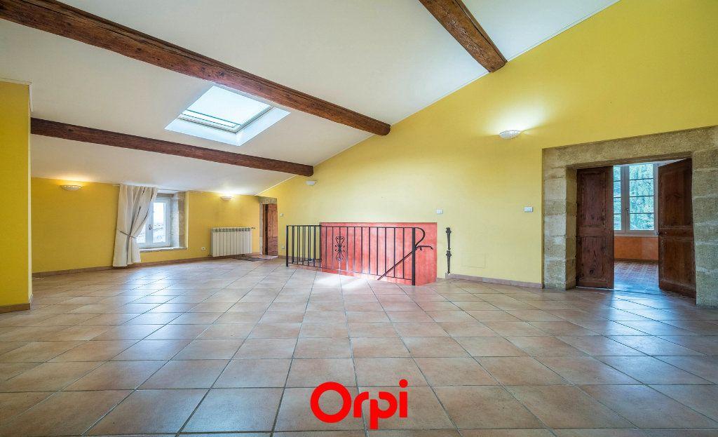 Maison à vendre 4 131m2 à Beauvoisin vignette-4