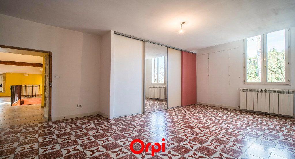 Maison à vendre 4 131m2 à Beauvoisin vignette-8