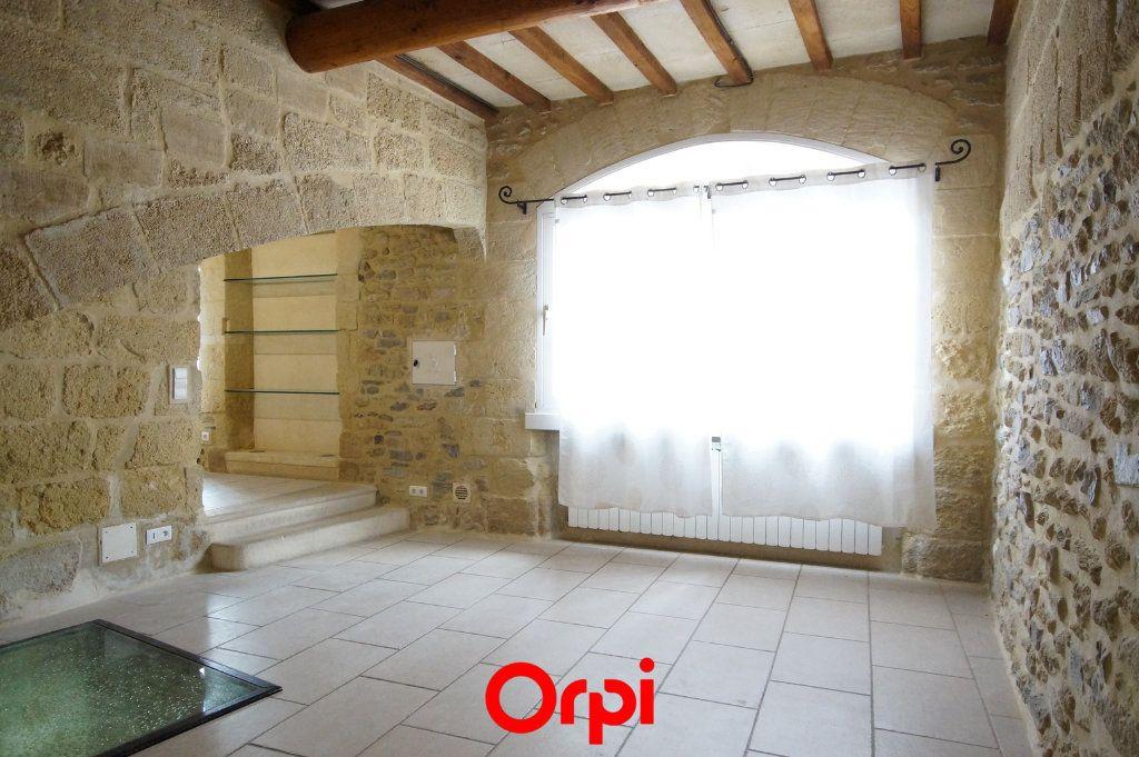 Maison à vendre 4 82m2 à Gallargues-le-Montueux vignette-3