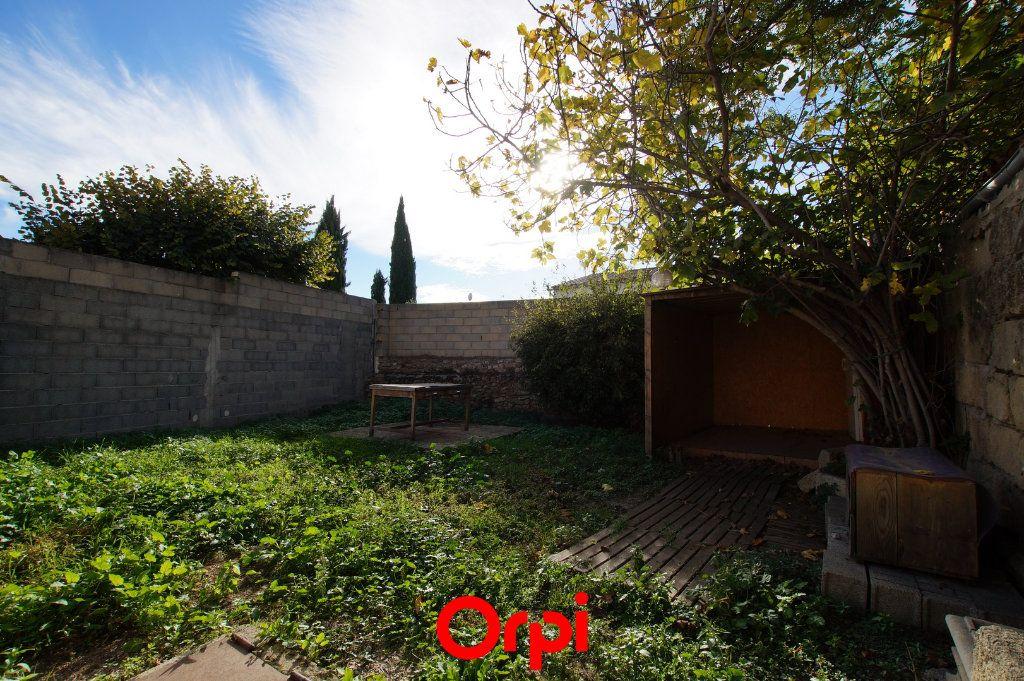 Maison à vendre 4 82m2 à Gallargues-le-Montueux vignette-9