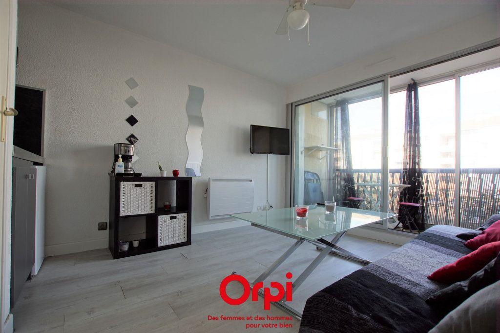 Appartement à vendre 1 18m2 à Le Grau-du-Roi vignette-2