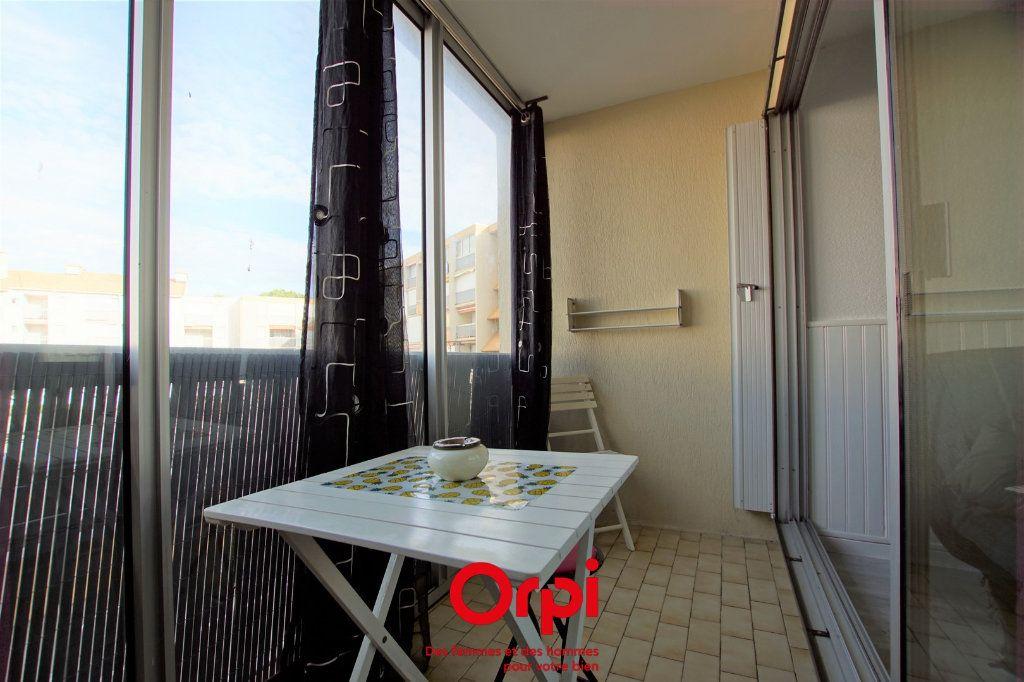 Appartement à vendre 1 18m2 à Le Grau-du-Roi vignette-7