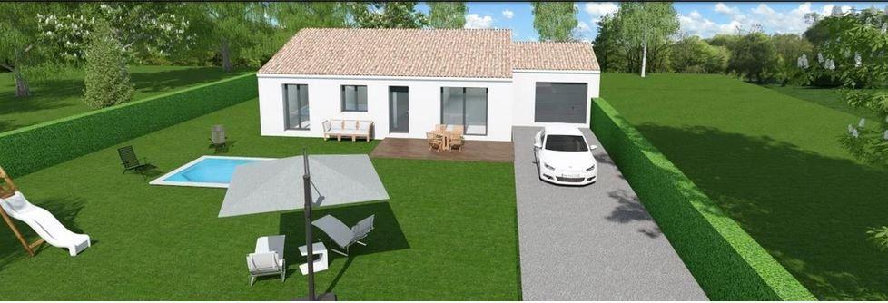 Maison à vendre 5 95m2 à Saint-Gilles vignette-1
