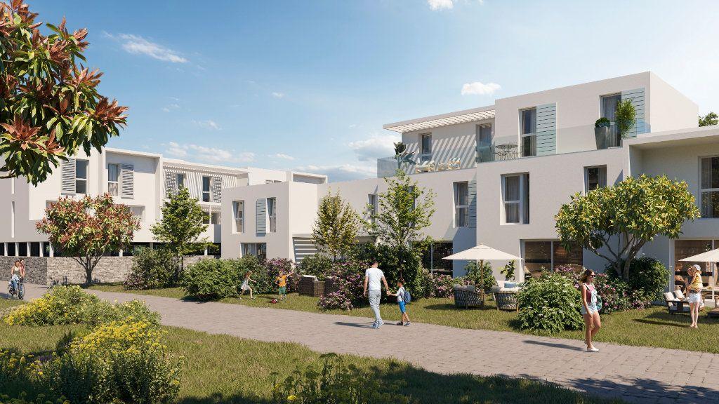 Appartement à vendre 3 64.55m2 à Marsillargues vignette-1