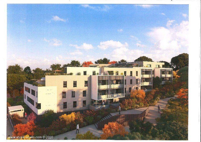 Appartement à vendre 2 44.08m2 à Saint-Aunès vignette-3