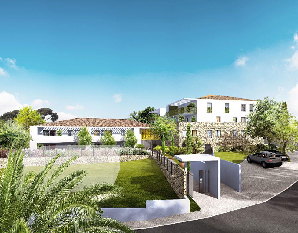Appartement à vendre 4 88.9m2 à Saint-Aunès vignette-2