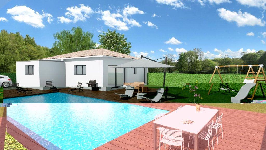 Maison à vendre 4 94m2 à Garons vignette-2