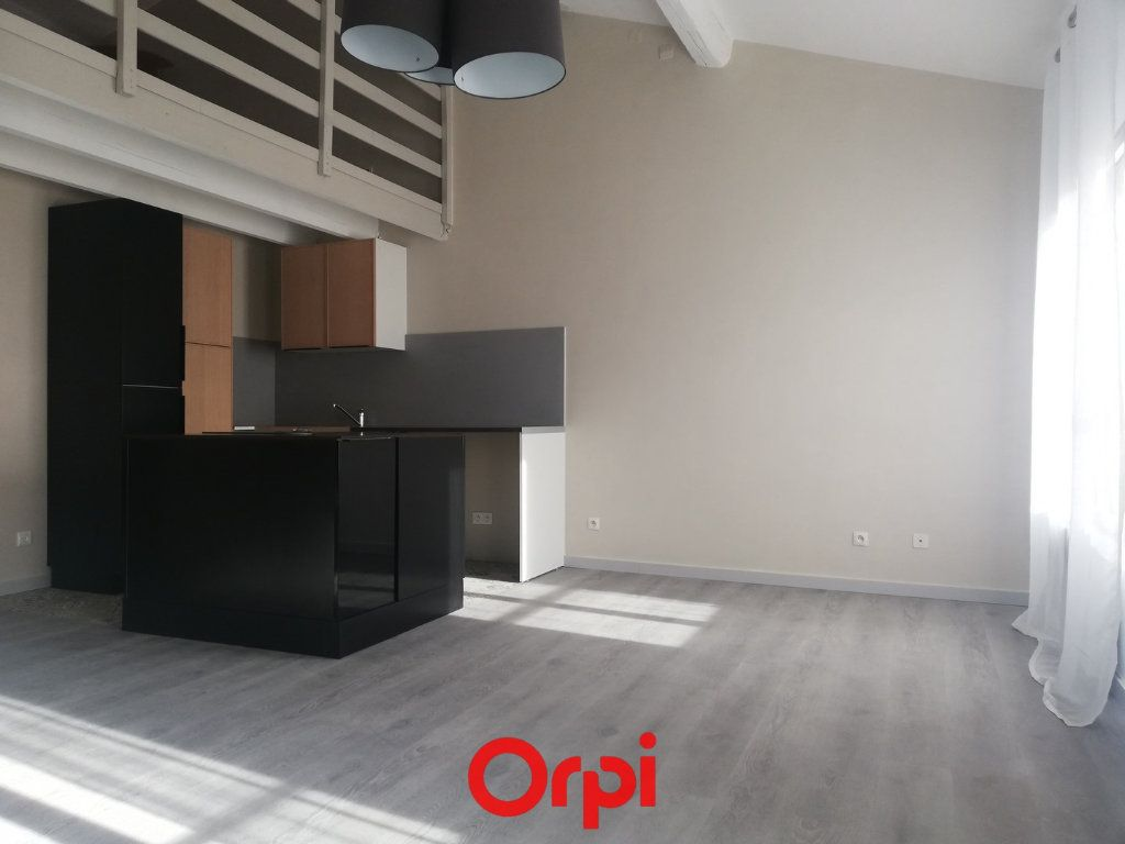 Appartement à vendre 3 57m2 à Nîmes vignette-1