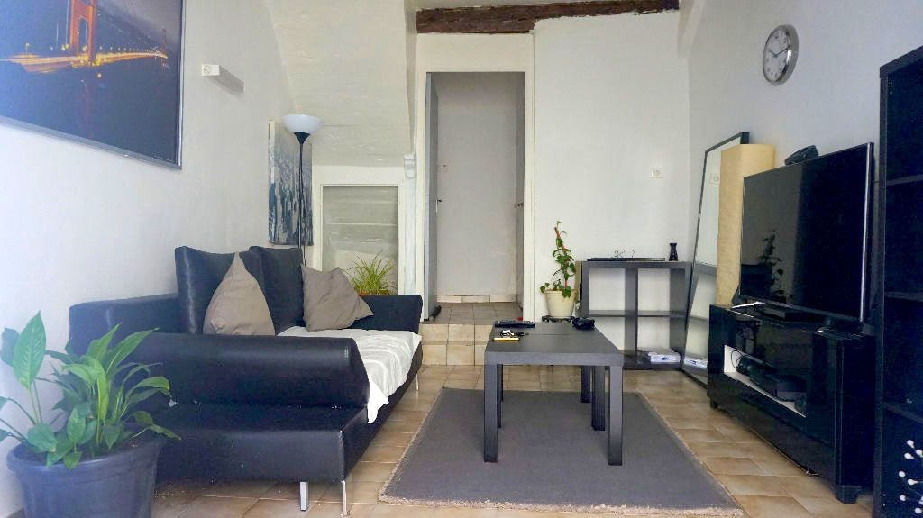 Appartement à vendre 2 50m2 à Vauvert vignette-3