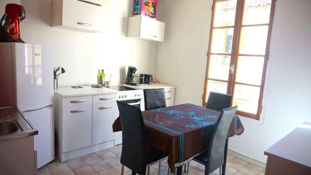 Appartement à vendre 2 50m2 à Vauvert vignette-4