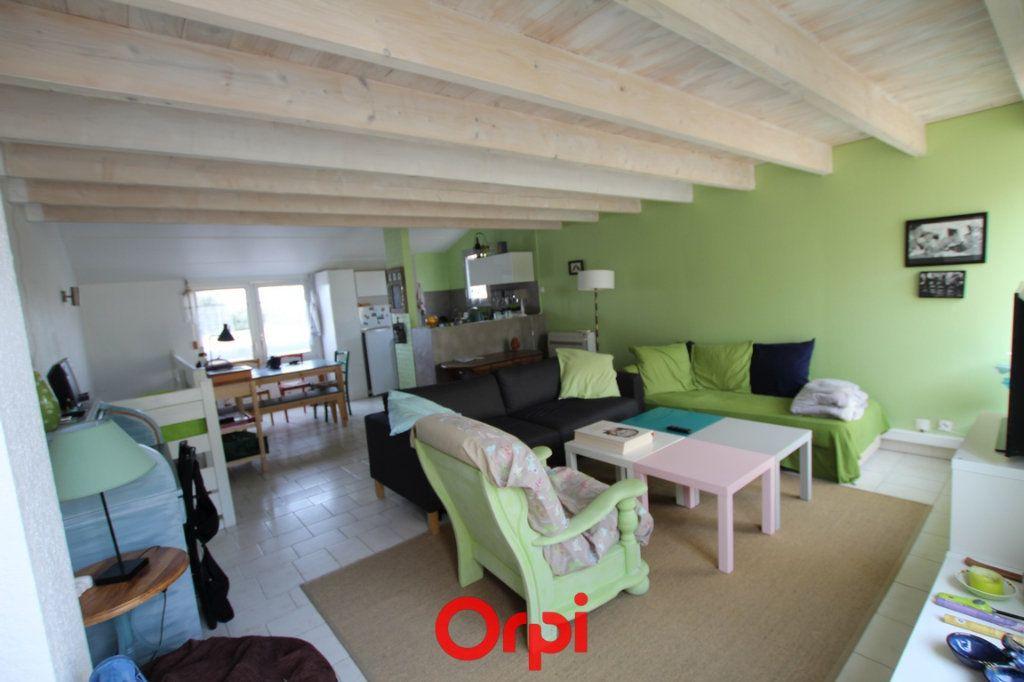 Appartement à vendre 2 58.1m2 à Nîmes vignette-1