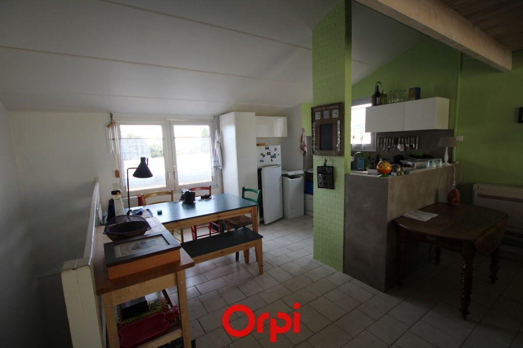 Appartement à vendre 2 58.1m2 à Nîmes vignette-4