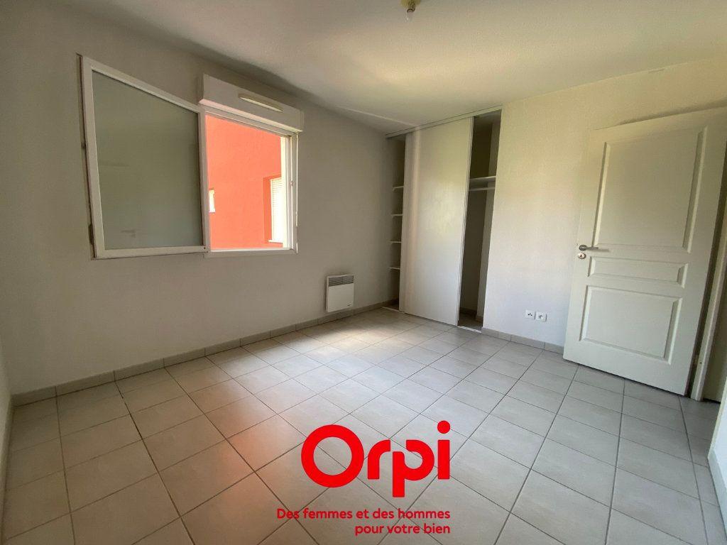 Appartement à vendre 2 43m2 à Nîmes vignette-4