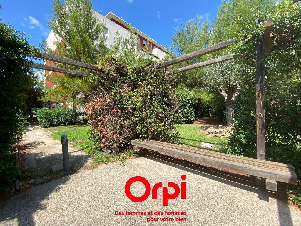 Appartement à vendre 2 43m2 à Nîmes vignette-7