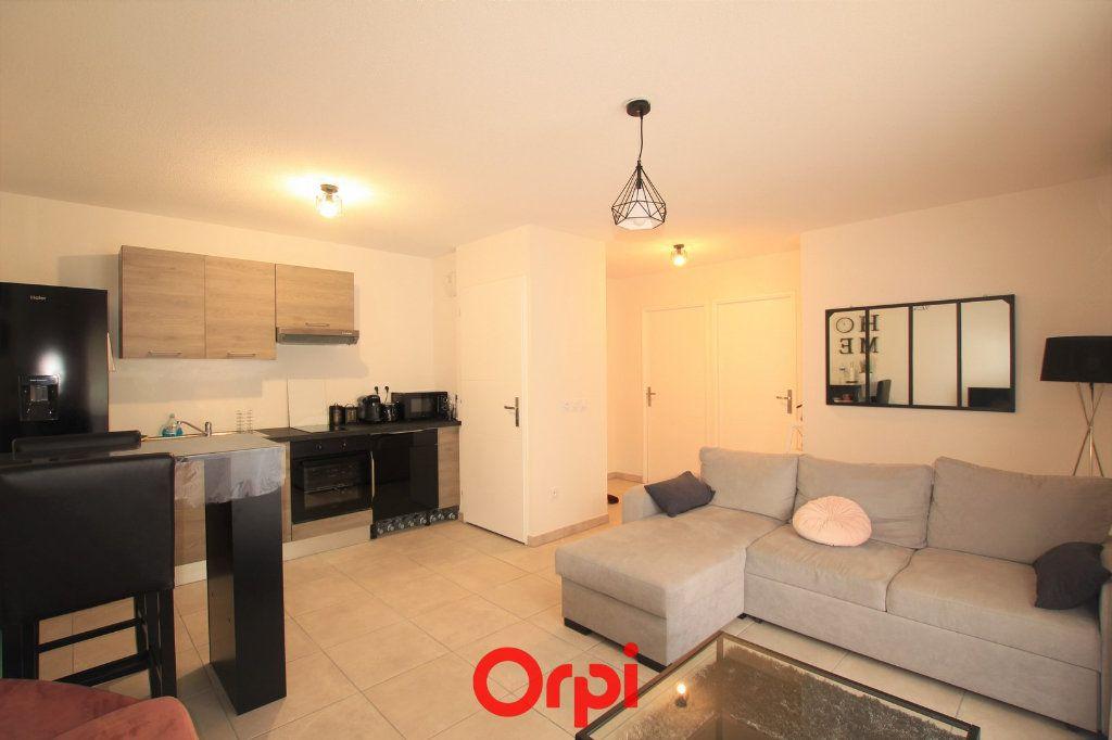 Appartement à vendre 2 41.98m2 à Lunel vignette-1