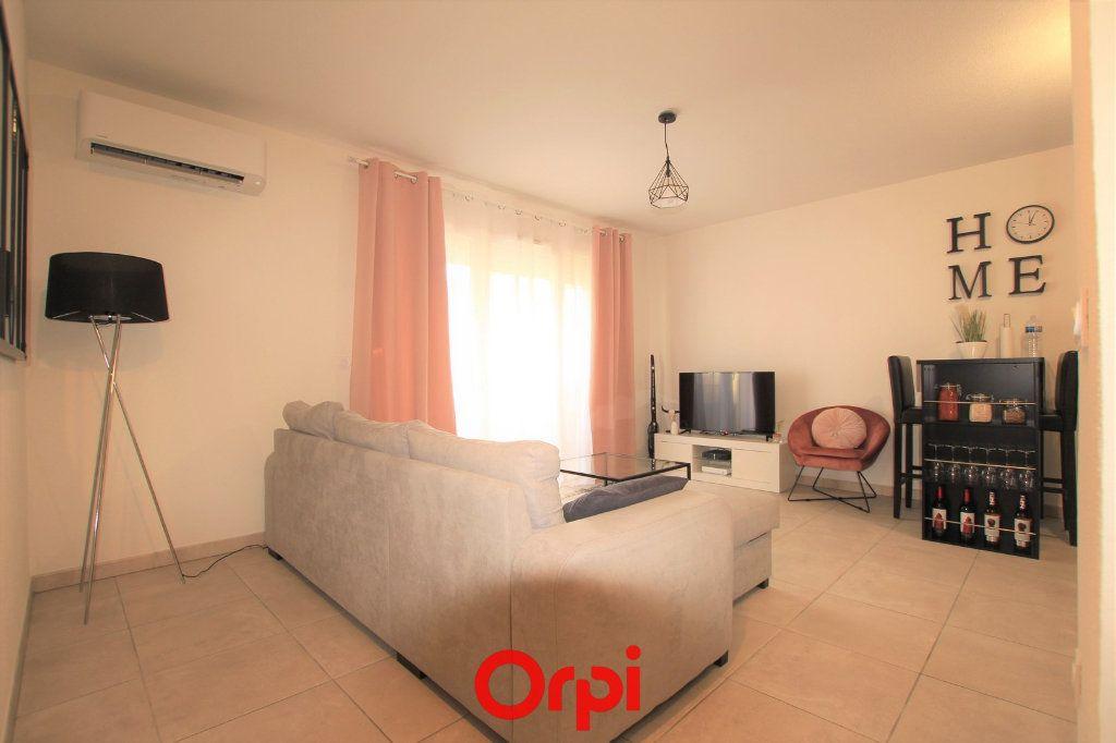 Appartement à vendre 2 41.98m2 à Lunel vignette-2
