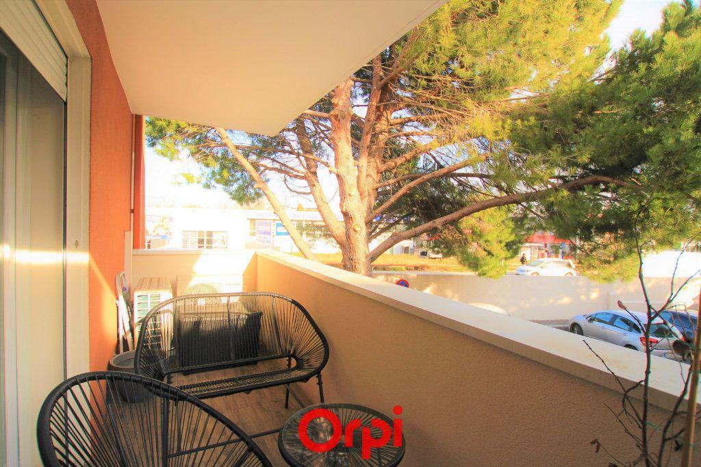 Appartement à vendre 2 41.98m2 à Lunel vignette-4
