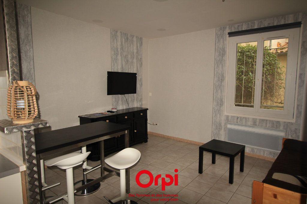 Appartement à vendre 2 36.3m2 à Lunel vignette-1