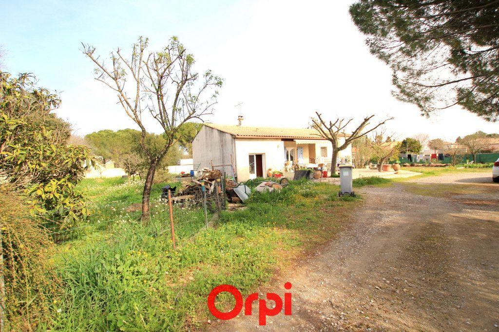 Maison à vendre 5 113.48m2 à Villetelle vignette-7